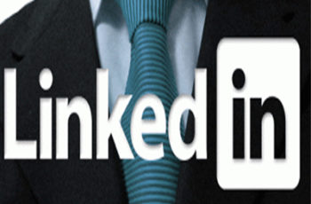 Onde membros do LinkedIn que conseguiram recolocação viram a vaga?