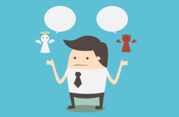 O que responder sobre qualidades e defeitos numa entrevista de emprego?