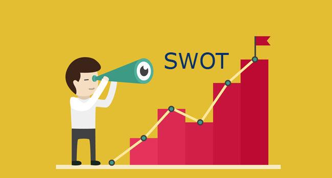 Análise SWOT: Como Administradores podem aplicar na vida pessoal e profissional.