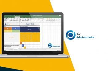 Como usar Matriz RACI na prática com análise vertical e horizontal